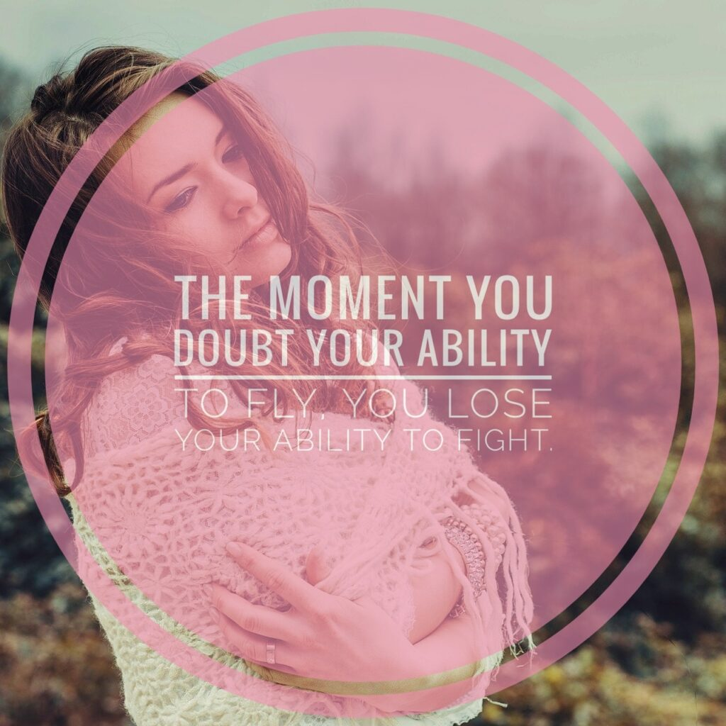 Ability quotes of the day